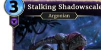 Stalking Shadowscale