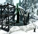 Beast Stone (Dragonborn)