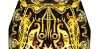 Umbra's Ebony Shield
