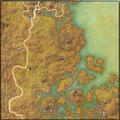 Hanud Location Map.png