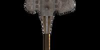 Iron Warhammer (Oblivion)
