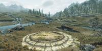 Dragon Mound: Lone Mountain