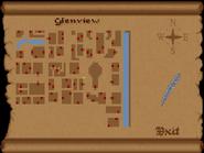 Glenview full map