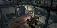 Potema's Catacombs