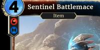 Sentinel Battlemace