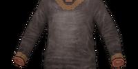 Boy's Grey Tunic
