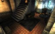 Agarmir's house interior