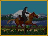Eternal Champion Riding