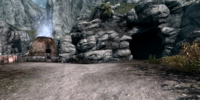 Fenn's Gulch Mine