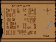 Dragonglade full map