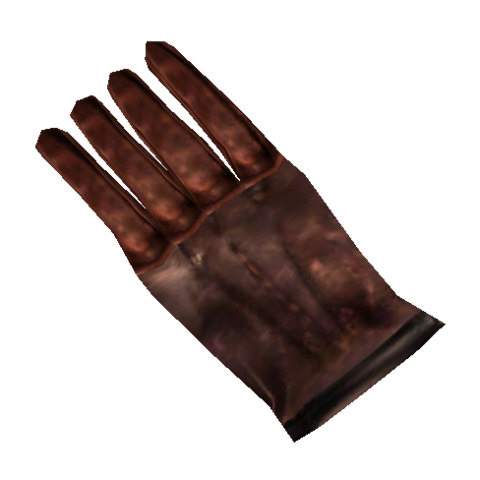 File:TES3 Morrowind - Glove - Common Left Glove.png