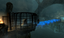 Lost Legacy - Bridge