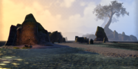 Broken Coast Dolmen
