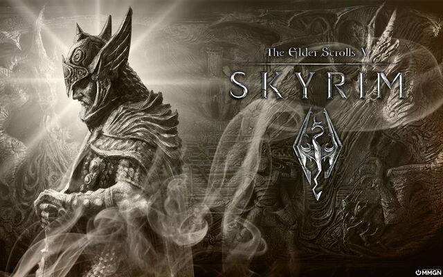 File:Skyrim-Wallpaper-0.5.jpg