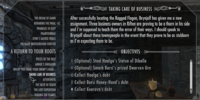Missões (Skyrim)