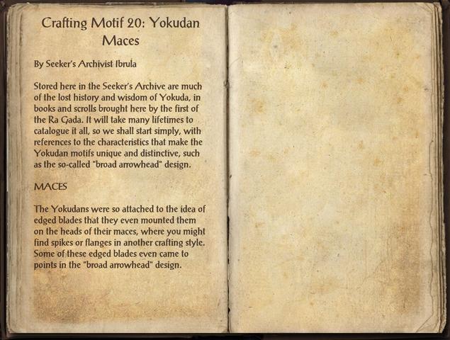 File:Crafting Motifs 20, Yokudan Maces.png