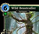 Wild Beastcaller
