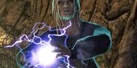 Storm Mage (Skyrim)