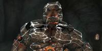The Sunken One (Creature)