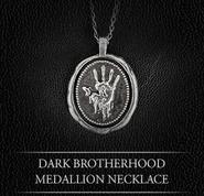 Dark Brotherhood Medallion Promotional