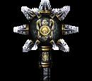 Ebony Mace (Morrowind)