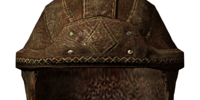 Noster's Helmet