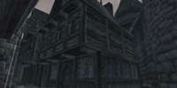 Reman Broder's House