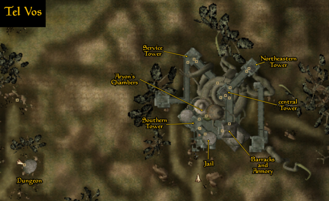 File:Tel Vos - Complete Local Map - Morrowind.png