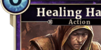 Healing Hands (Legends)