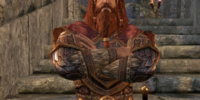 Jorunn the Skald-King