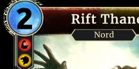 Rift Thane