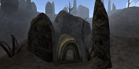 Drinith Ancestral Tomb (Morrowind)