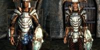 Stalhrim Armor