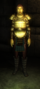 Bandit Spellsword