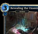 Revealing the Unseen (Legends)