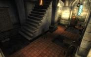 Dynari Amnis's house interior