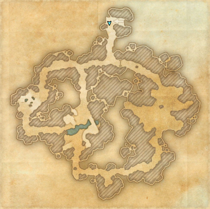 File:Divad's Chagrin Mine - Map.png