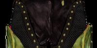 Elven Greaves