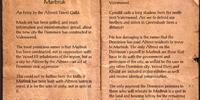 The Dominion's Duty: Marbruk