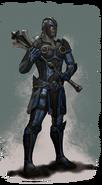 Maormer Armor
