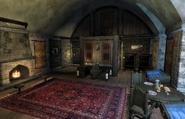 Rosethorn Hall Bedroom Storage