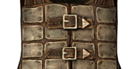 Dawnguard Heavy Armor (Armor Piece)