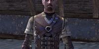 Captain Albert Marck