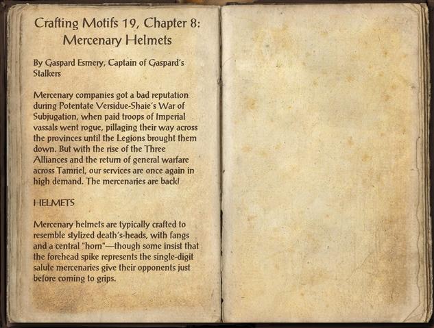 File:Crafting Motifs 19, Chapter 8, Mercenary Helmets.png