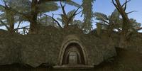 Heran Ancestral Tomb (Morrowind)
