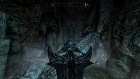 Molag bal shrine