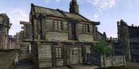 Varon Vamori's House