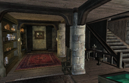 Rosethorn Hall First Floor