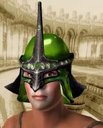 Fin Gleam Hero