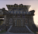 The Armored Forge